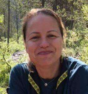 Anna Stålhammar