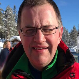 Jonas Nimander