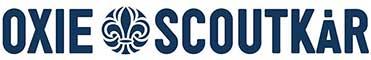 Oxie Scoutkår Logotyp